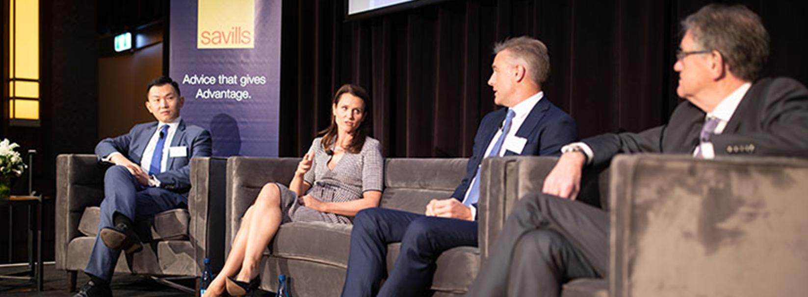 Tech, industrial sectors to reshape Melbourne