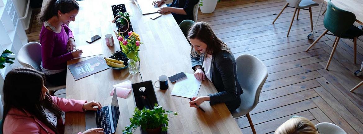 Coworking continues its climb in Victoria