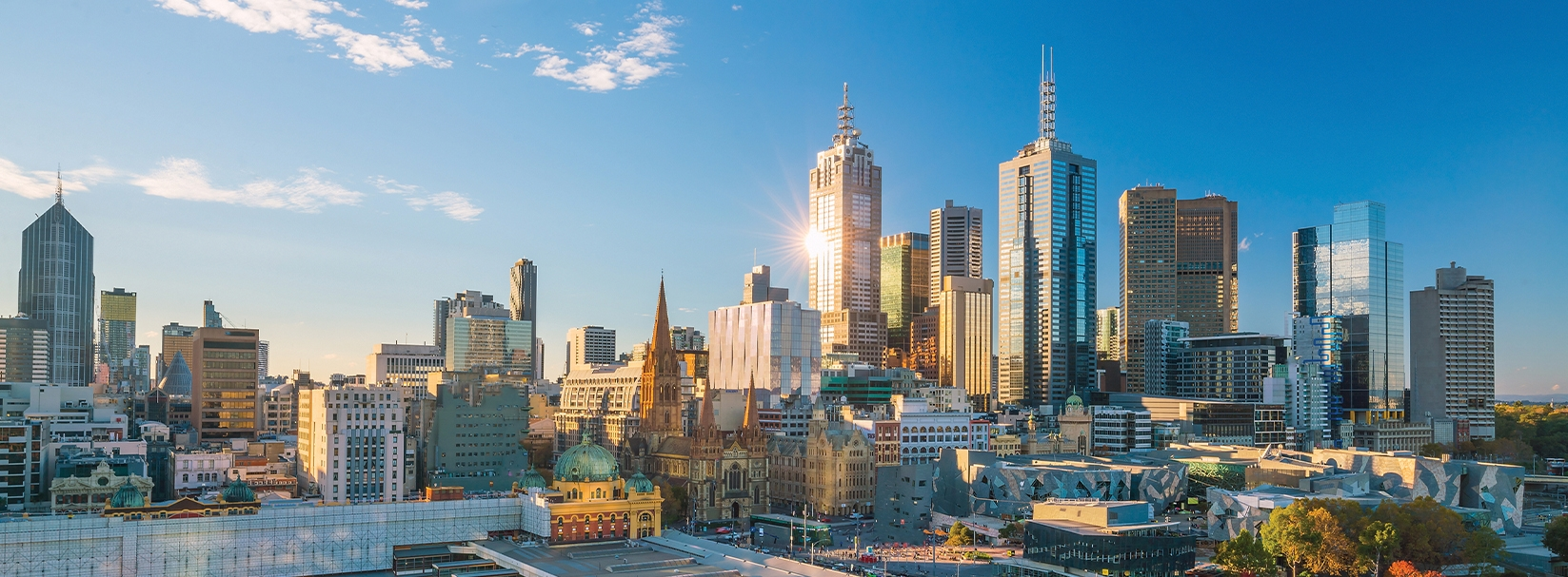 Education and coworking space drive deals in Melbourne's 2017 office leasing market