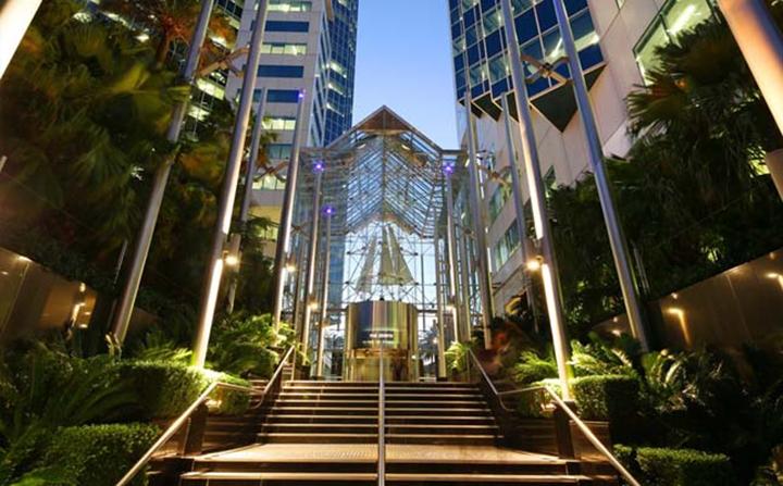 The Zenith, Chatswood NSW - $279 million