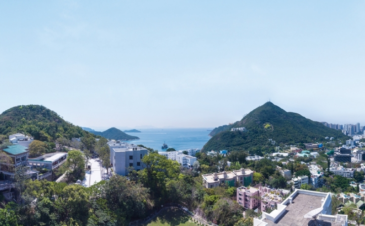 savills blog: Shouson Hill: A Hong Kong Fascination