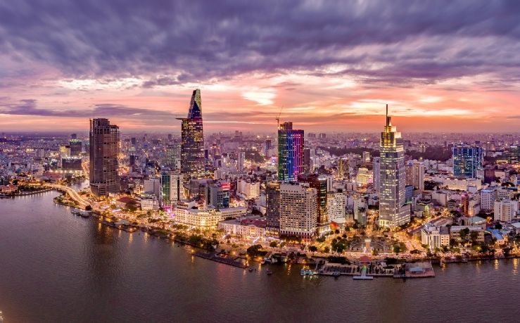 savills: Why Vietnam is the latest property hotspot