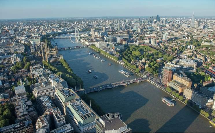 London Site Visit 2019